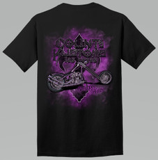 Purple Haze Tee