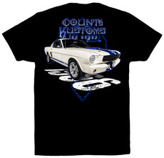 '66 Mustang Tee