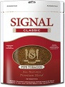 Signal Pipe Tobacco 16oz bag