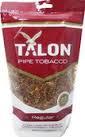 Talon PipeTobacco 9oz bag
