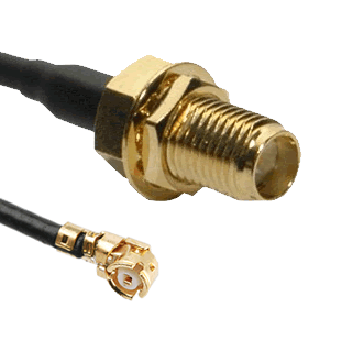Sma Female To U Fl Cable 1ft 14 Inch 16 In 18 In 20