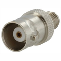BNC-female to RP-SMA-female adapter