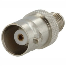 BNC-female to RP-SMA-female adapter