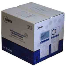 Shireen Outdoor CAT6 FTP Shielded 1000ft Pull-Box
