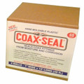 COAX-SEAL-106: Seal connections for protection from moisture & corrosion