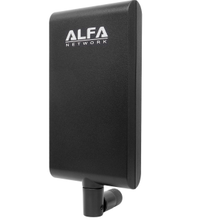 Antenna Dual-Band 2.4GHz 5GHz 5dBi omnidirectional w/ RP-SMA connector