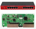MikroTik RB/2011LS-IN SFP & 10 Ethernet Ports Router