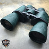 Day/Night 10X60 Military Zoom Binoculars Hunting Camouflage W/ Pouch Camping
