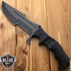 "11"" CSGO Huntsman Black Fixed Blade"
