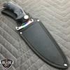 CSGO Huntsman Rainbow Fade Fixed Blade