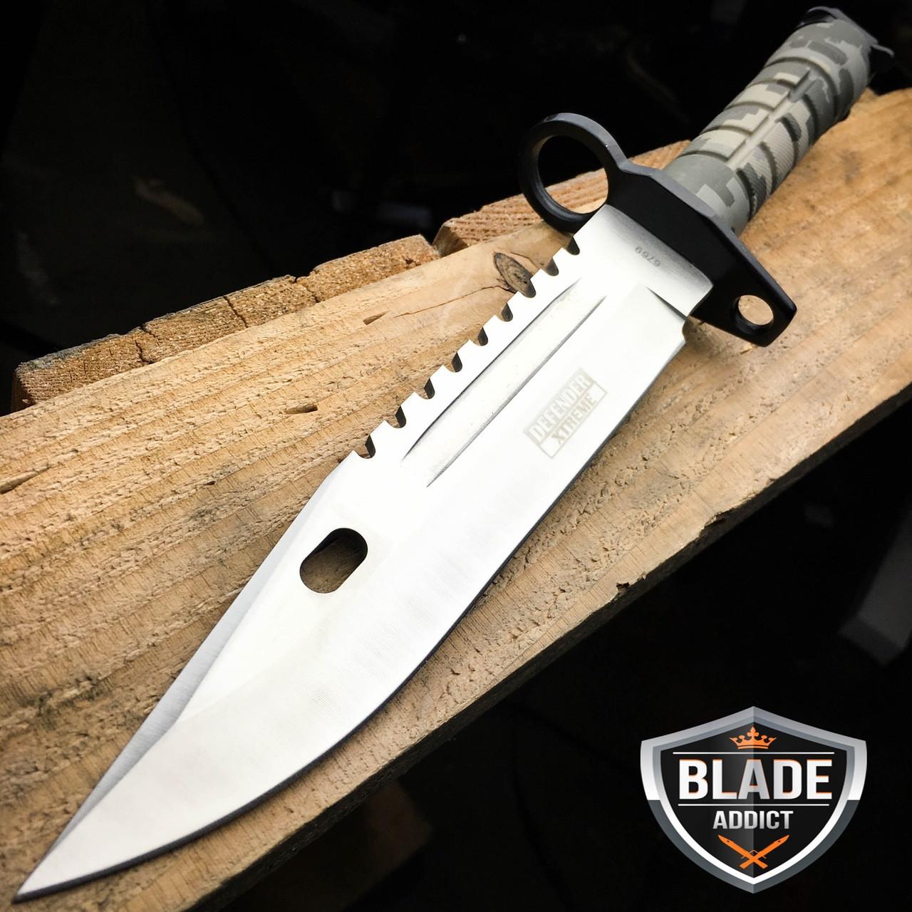 New Rambo 5 Knife