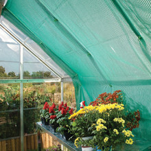Shade Kit for the Palram Hobby Greenhouses