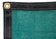 Shade Cloth 8 x 8 - Green