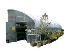 Smart-Mart Retail Greenhouse