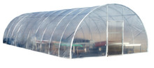 Kool House - Cold Frame High Tunnel Greenhouse