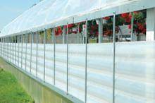 Poly-Vent® Natural Ventilation System