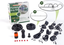ELGO Planters Drip Kit - 24 Dripper set
