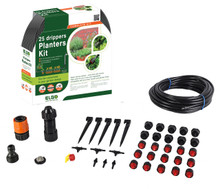 ELGO 25 Drippers Planters Kit