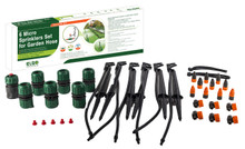 ELGO 6 Micro Sprinklers Set - For Garden Hose