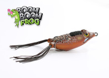 Boom Boom - Mud Bug