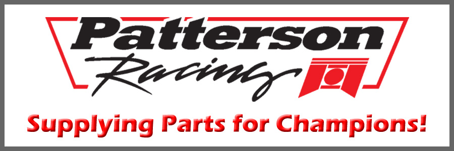 Patterson Racing