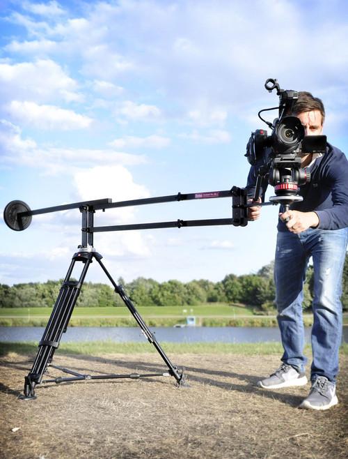 Hague K5 Compact Pro Camera Jib