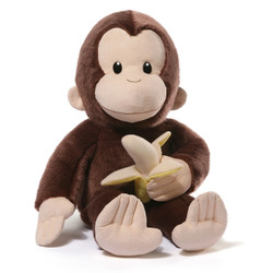Curious George 75th Anniversary, Limited Edition