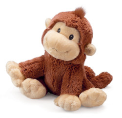 Noah's Ark Naamah Monkey, Medium