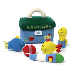 My First Tackle Box Playset