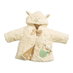 Lamb Infant Coat, Costume