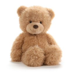 Ginger Bear, 15 inches