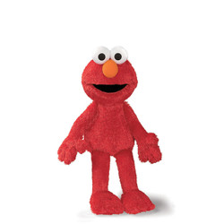 Elmo, 20 inches