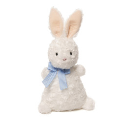 Chex Bunny, Medium