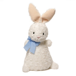 Chex Bunny, Large