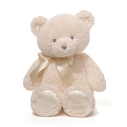 My FirstTeddy Cream 15
