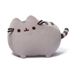 Pusheen Gray 12""