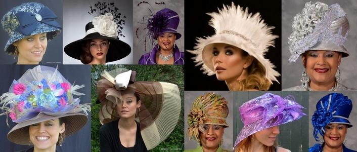 Church Hats Easter HatsJpg