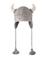Knit Viking Hat, Original Delux Knitwits