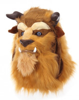 Mouth Mover Mask - Disney's BEAST