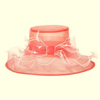 Perfectly Packable Derby Party Hat