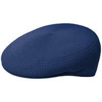 Kangol Tropic Ventair 504 Flat Cap - Navy