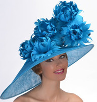 Southern Spring Derby Hat FREE US EXPRESS