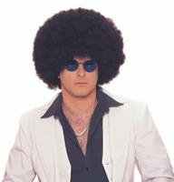 Afro Wig, Jumbo