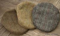 Stetson Harris Tweed Ivy Caps (IR39)