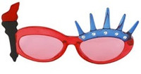 Liberty Glasses by ELOPE