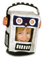 Robot Hat, Kids