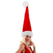 Giant Santa Hat