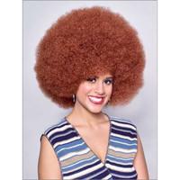 Afro Wig, Big Jumbo