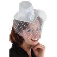 Little Victorian Top Hat 1
