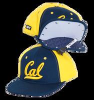 CAL Dry-Erase Rally Flip Cap Snap-Back